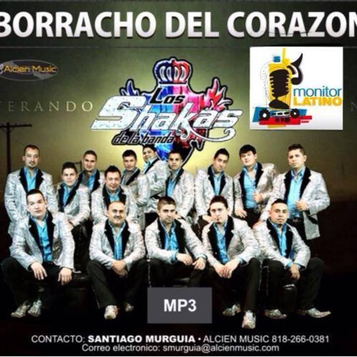 Los Shakas de la Banda Tour Dates