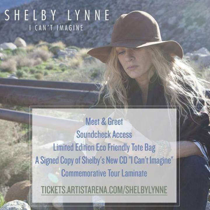 Shelby Lynne Street Team Tour Dates