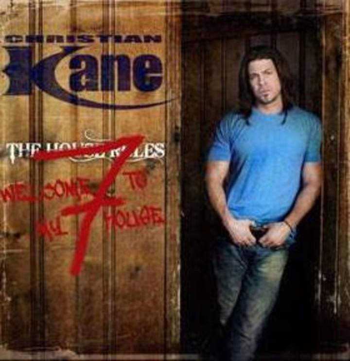 Christian Kane Tour Dates