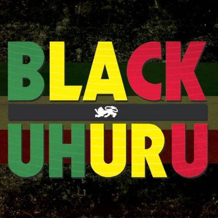 Black Uhuru Tour Dates