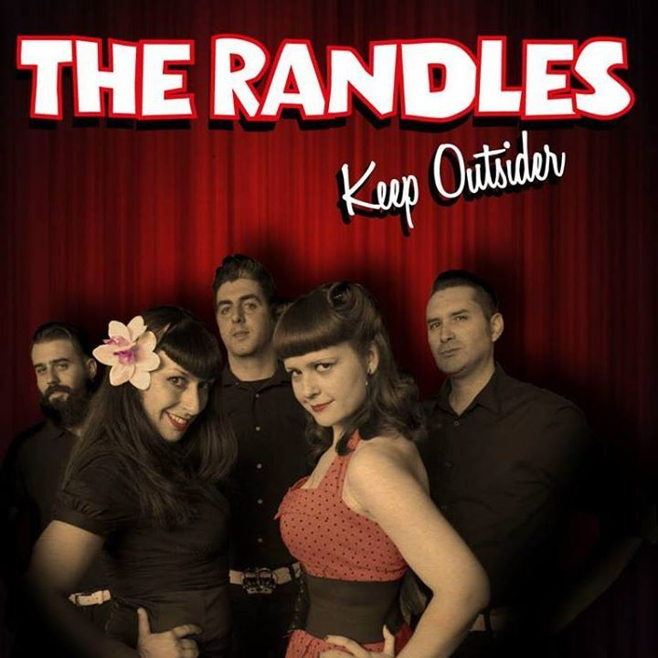 The Randles Tour Dates