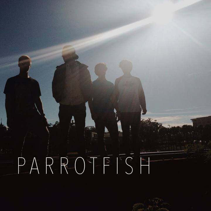 Parrotfish Tour Dates