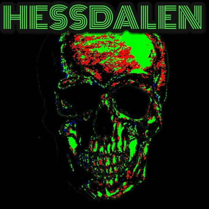 HESSDALEN Tour Dates