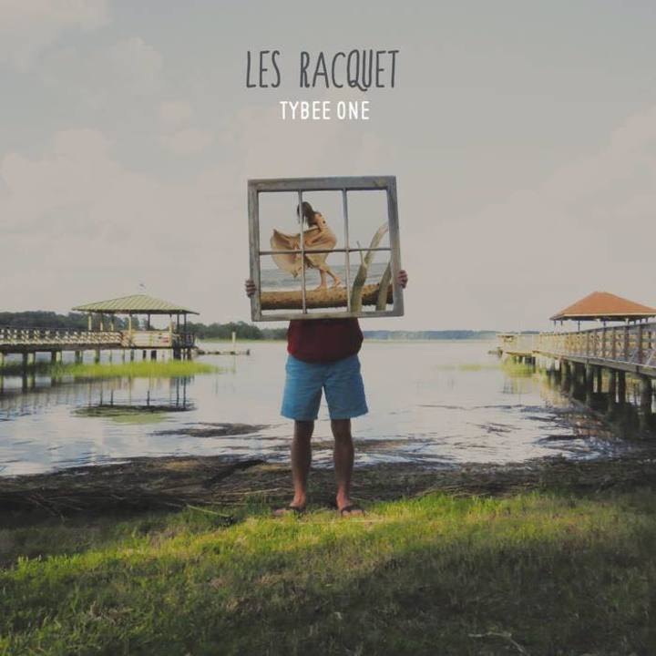 Les Racquet @ The Pour House Music Hall - Raleigh, NC