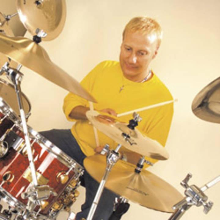 Gregg Bissonette Tour Dates