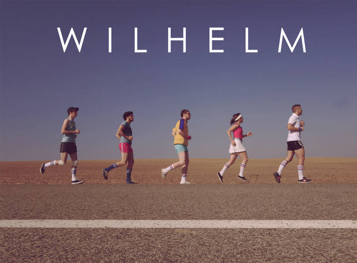 Wilhelm Tour Dates