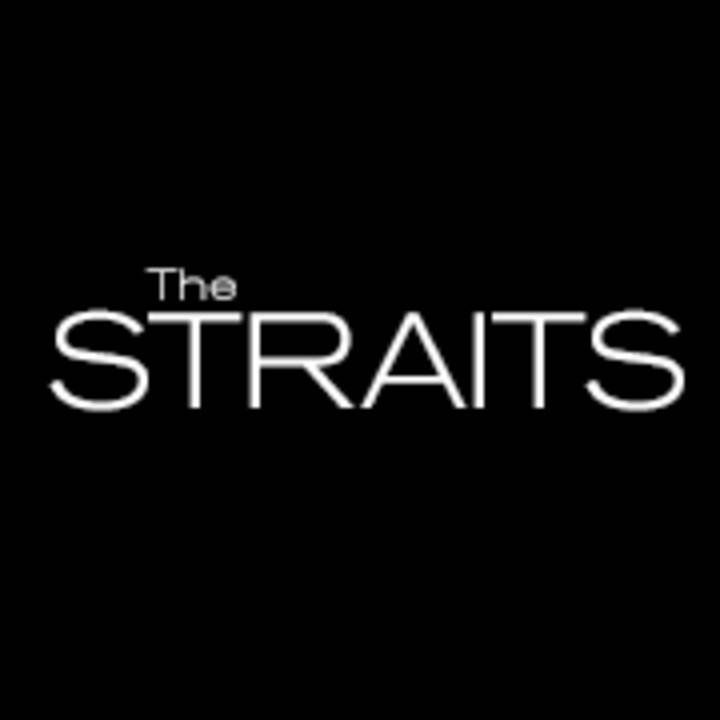 The straits @ Drama Theatre  - Chelyabinsk, Russian Federation