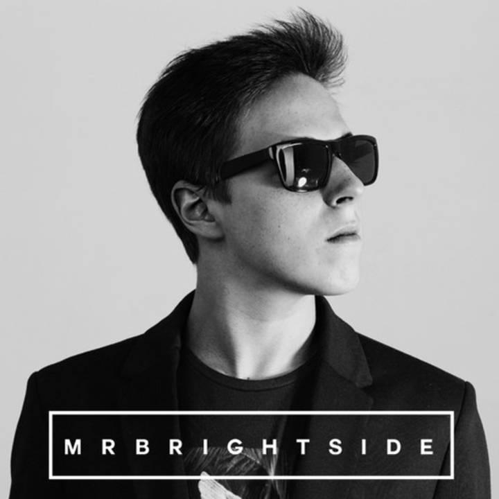 Mr. Brightside Tour Dates