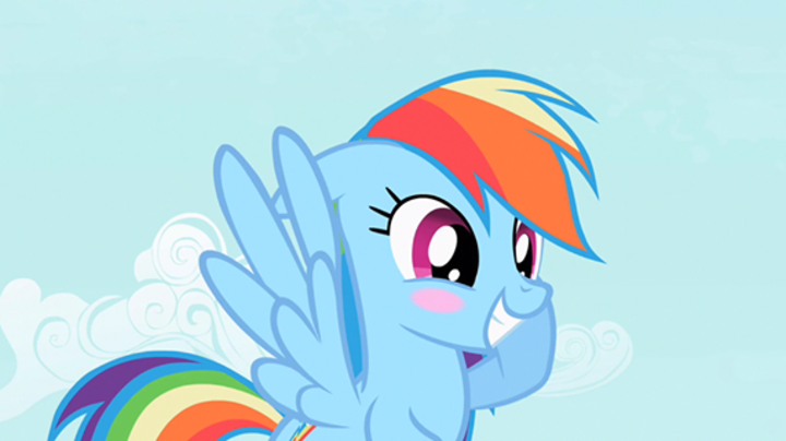 Rainbow Dash  Tour Dates