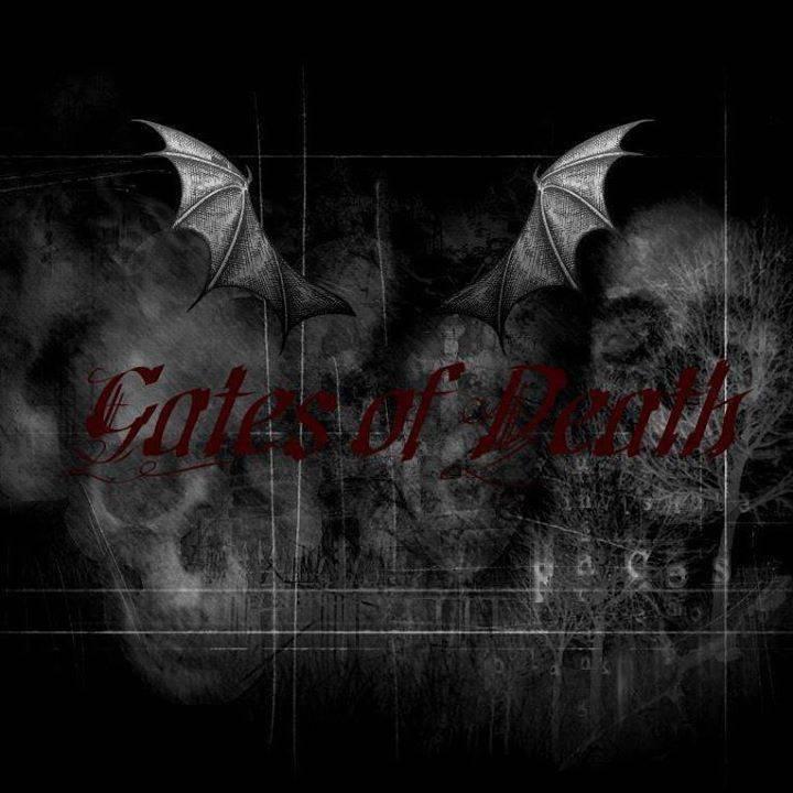 Gates of death Tour Dates