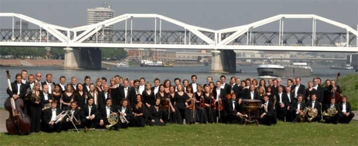 Deutsche Staatsphilharmonie Rheinland-Pfalz @ Franziskaner Konzerthaus - Villingen, Germany
