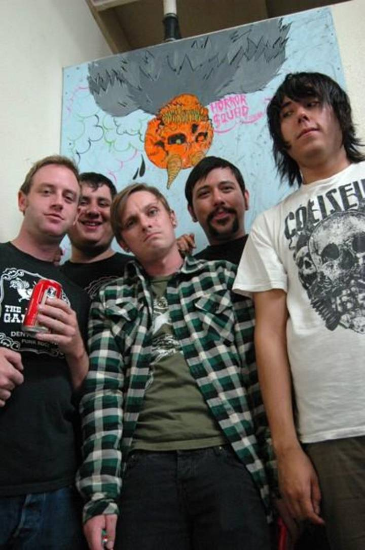 Horror Squad @ Acerogami - Pomona, CA