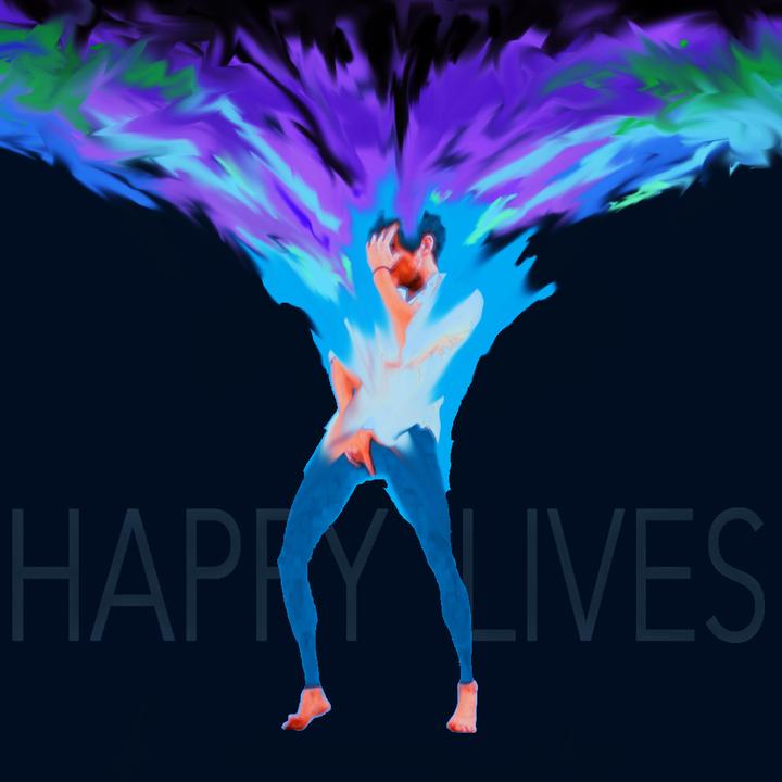 Happy Lives Tour Dates
