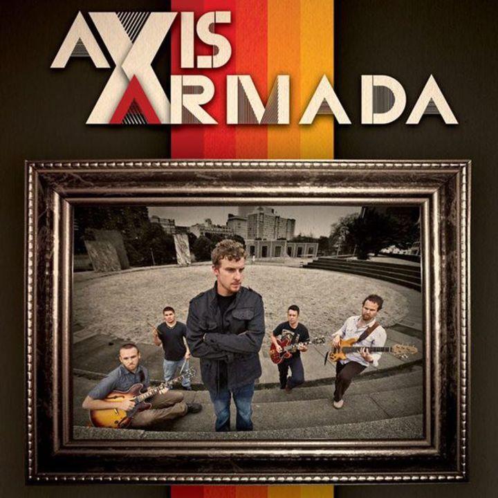 Axis Armada @ Waterstreet Music Hall - Rochester, NY