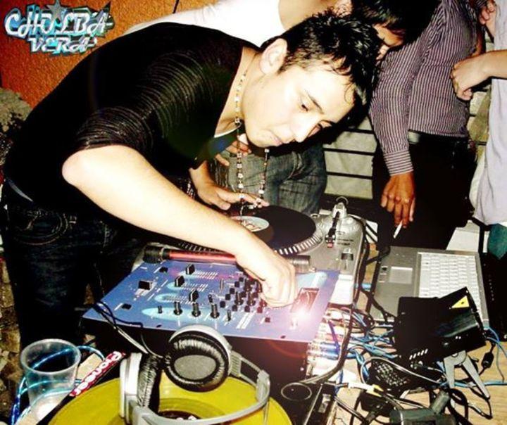 DJ CHOLBA VERA Tour Dates