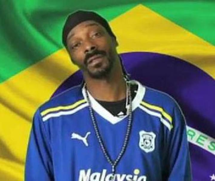 Snoop dogg BR Tour Dates