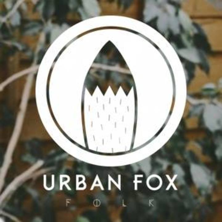 urban fox Tour Dates