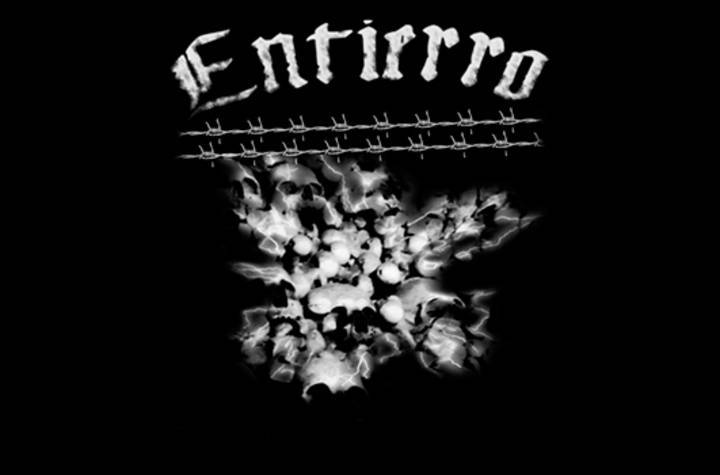 Entierro Tour Dates