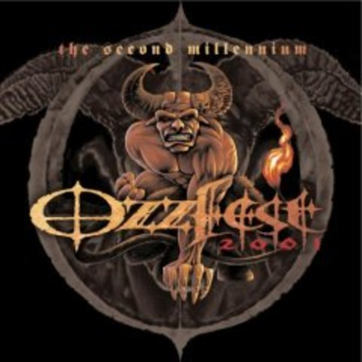 Ozzfest Tour Dates