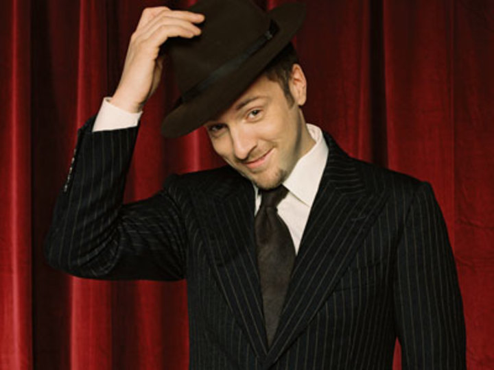 Derren Brown @ Playhouse Theatre - London, United Kingdom