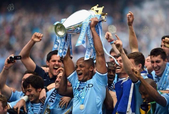 Manchester City Tour Dates