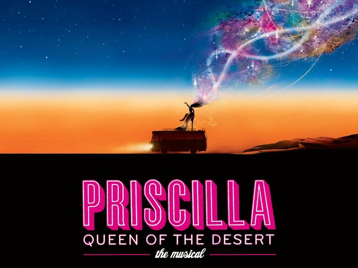 Priscilla Queen of the Desert Tour Dates
