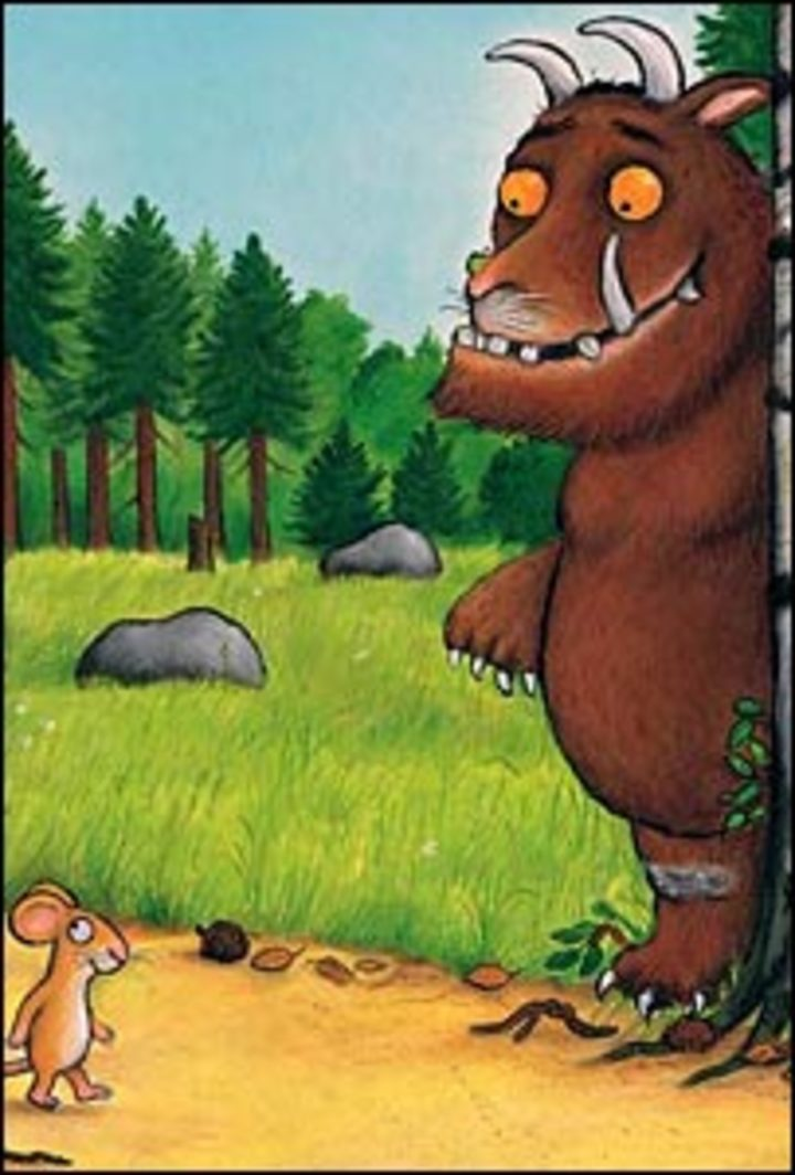 The Gruffalo @ Lyric Theatre - London, United Kingdom