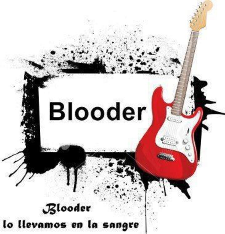 Blooder Tour Dates
