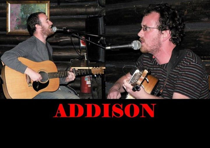 Addison Tour Dates