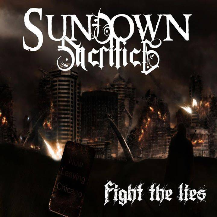 Sundown Sacrifice Tour Dates