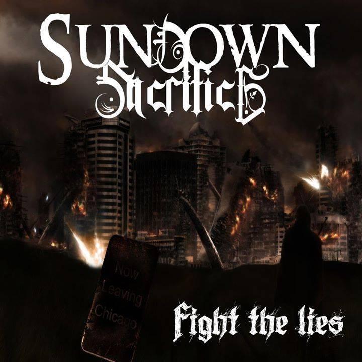 Sundown Sacrifice Tour Dates
