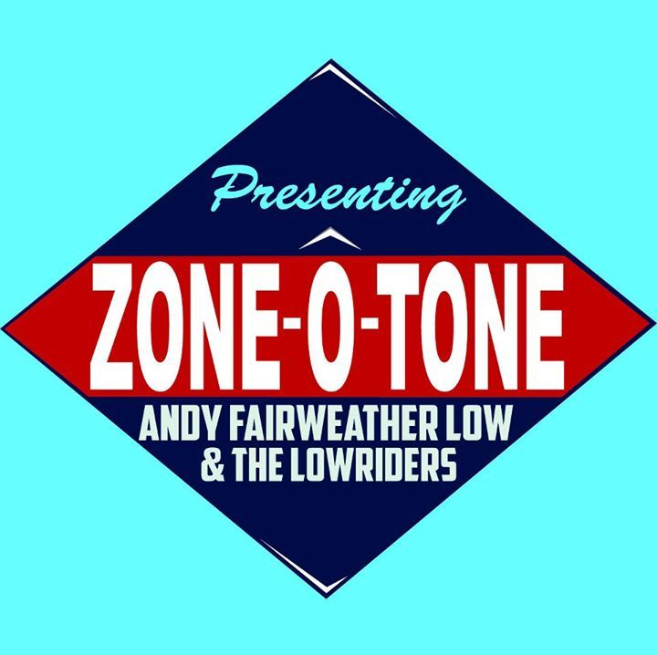 Andy Fairweather Low and the Low Riders @ Cotton Club - Tokyo, Japan