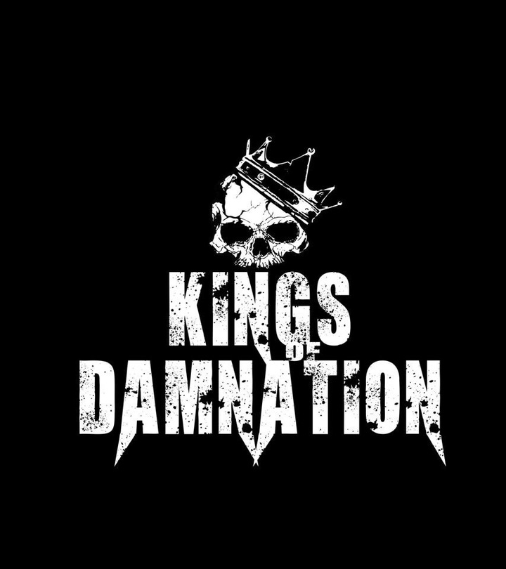 Kings of Damnation Tour Dates