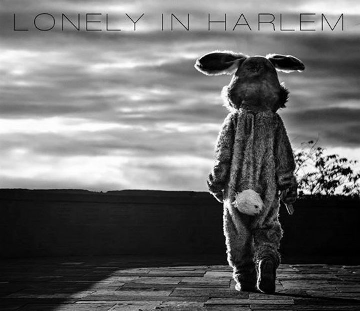 Lonely in Harlem Tour Dates