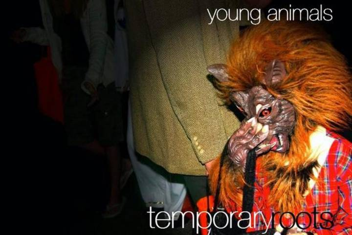 Young Animals Tour Dates