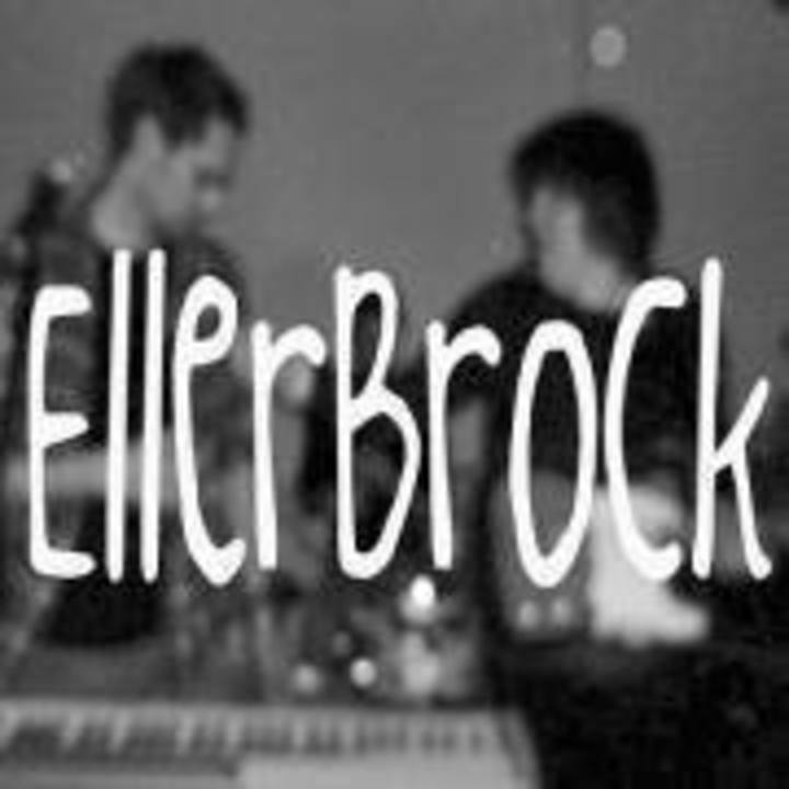 Ellerbrock Tour Dates