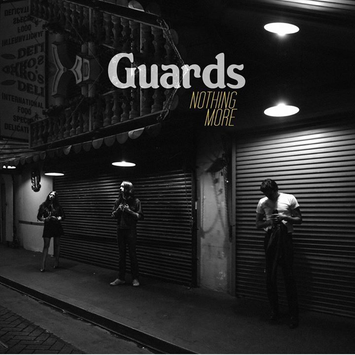 Guards @ Primavera Sound - Barcelona, Spain