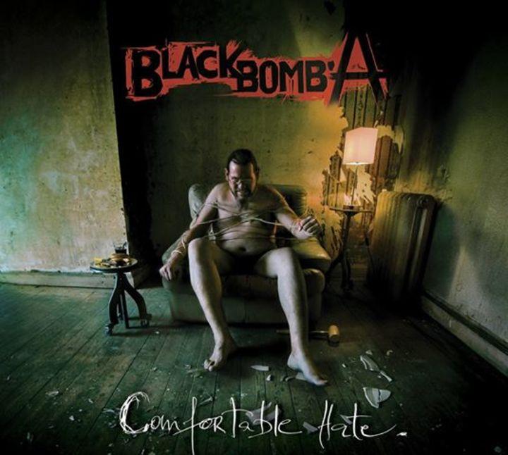 Black Bomb A @ Dublin Castle - London, United Kingdom
