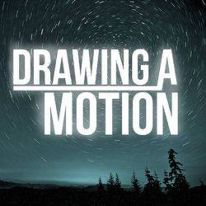 Drawing a Motion Tour Dates