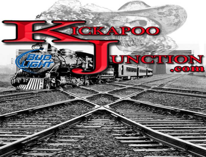 Kickapoo Junction Tour Dates