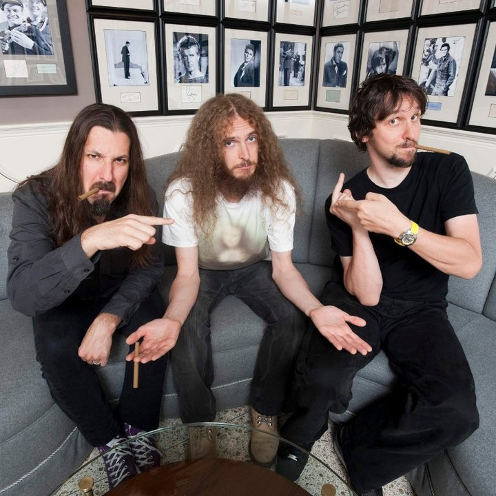 The Aristocrats @ West End Trading Company - Sanford, FL