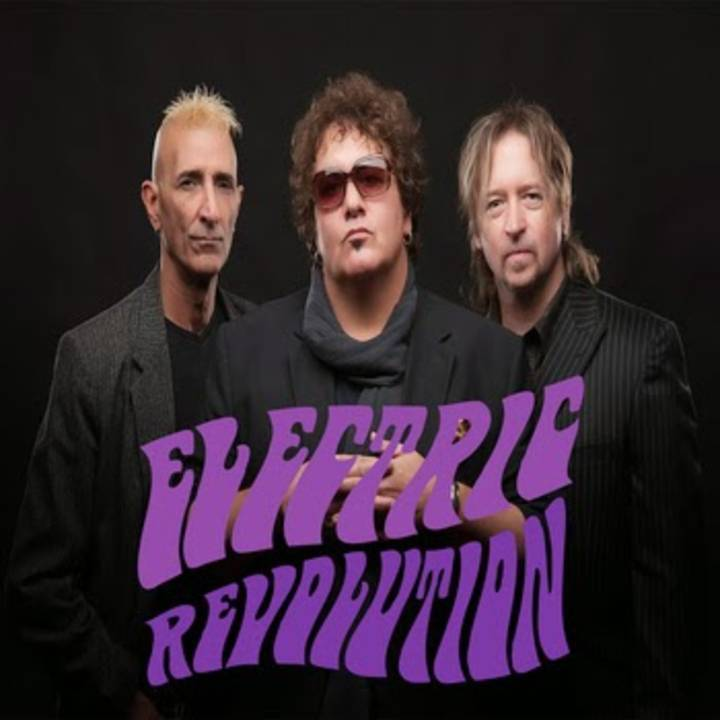 Electric Revolution @ The Well - Brooklyn, NY