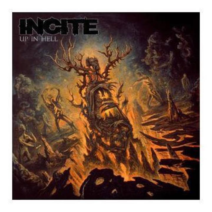 Incite @ Tremont Music Hall - Charlotte, NC