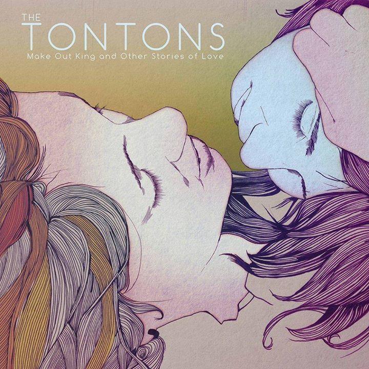 The Tontons @ The Studio at Warehouse Live - Houston, TX