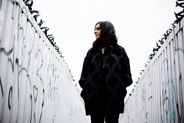 Nadine Khouri @ Wilmington Arms - London, United Kingdom