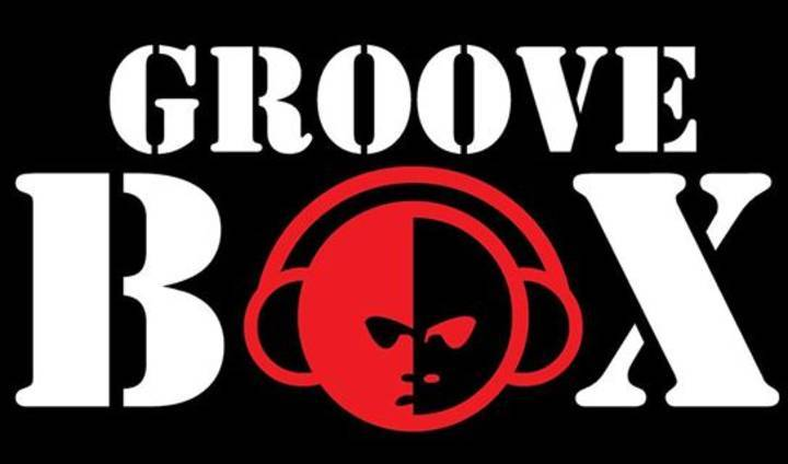 Groove Box Tour Dates
