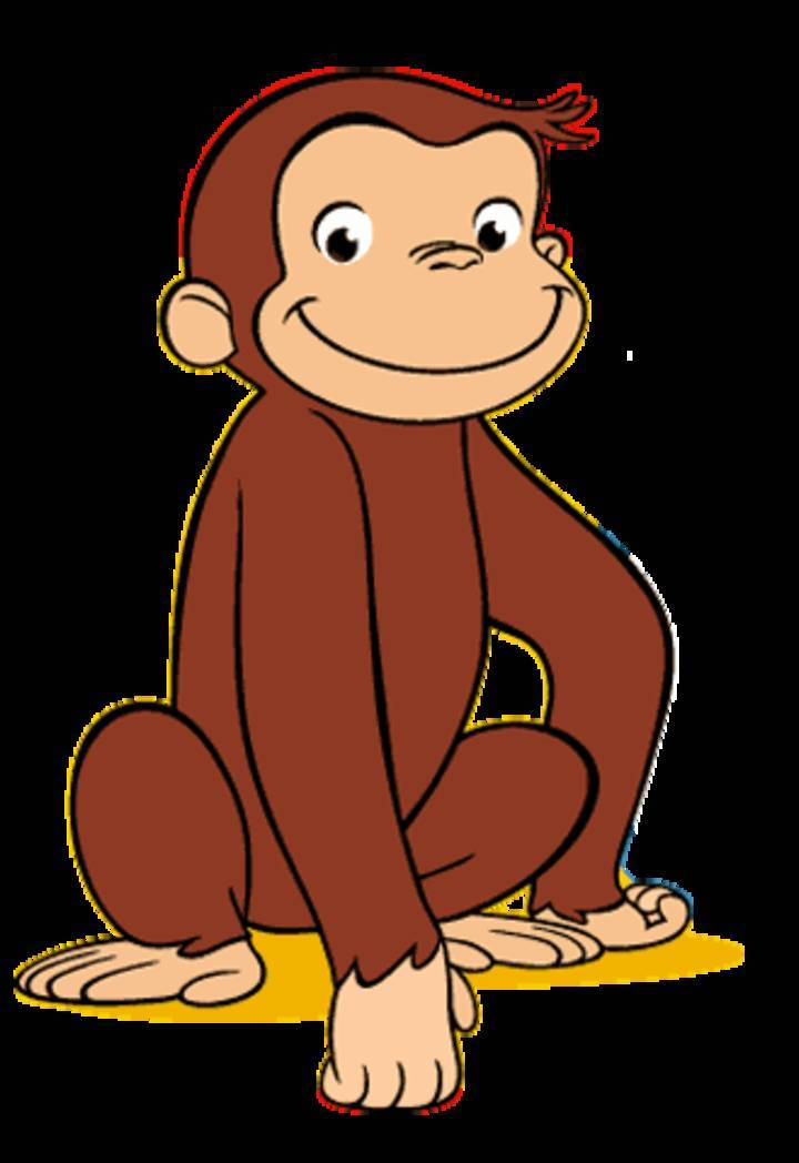 Curious George Tour Dates