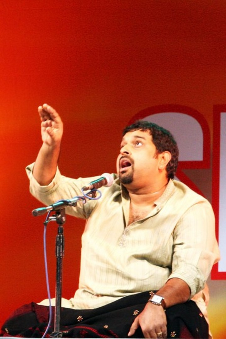 Shankar Mahadevan @ Duke Energy Center for the Performing Arts - Raleigh, NC