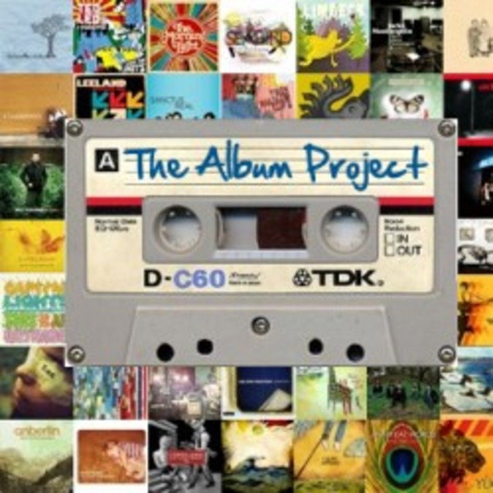 The Album Project @ Rockwell - Los Angeles, CA