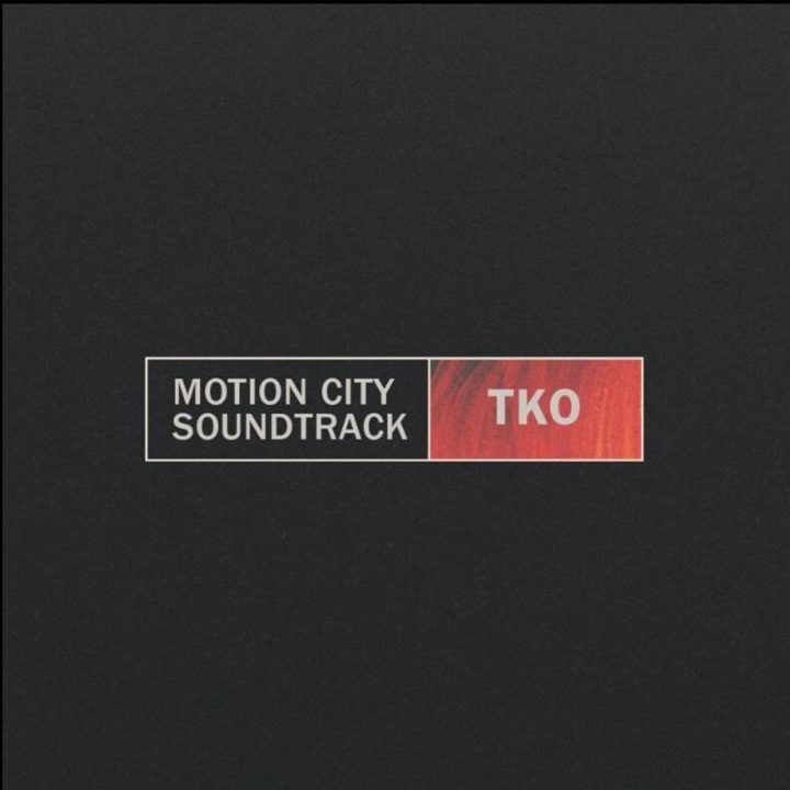 Motion City Soundtrack @ XOYO - London, United Kingdom